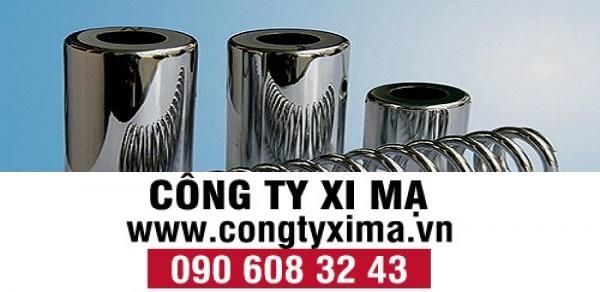 Để có sản phẩm xi mạ inox chất lượng cao đòi hỏi phải có đội ngũ thợ chuyên nghiệp